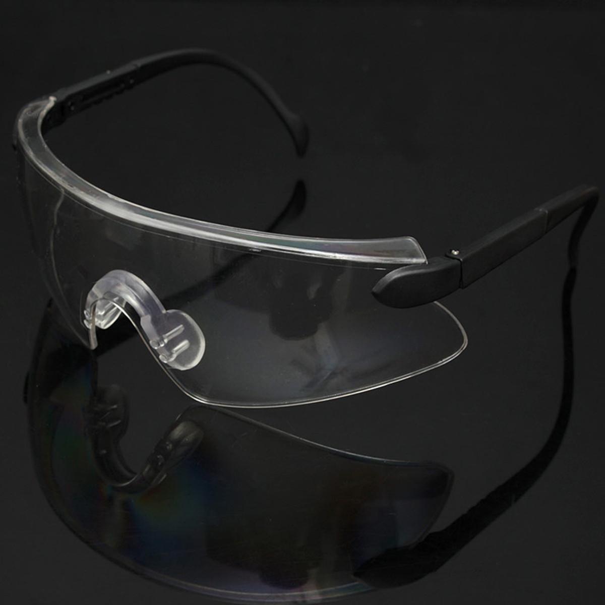 Dental Glasses Uv Black