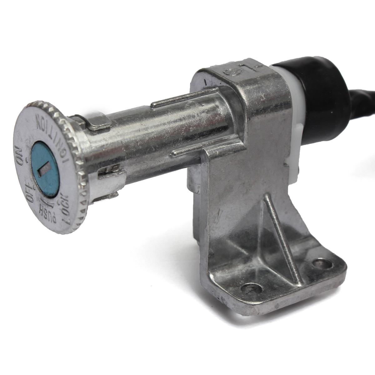 Schwinn Braided Steel Lock Instructions