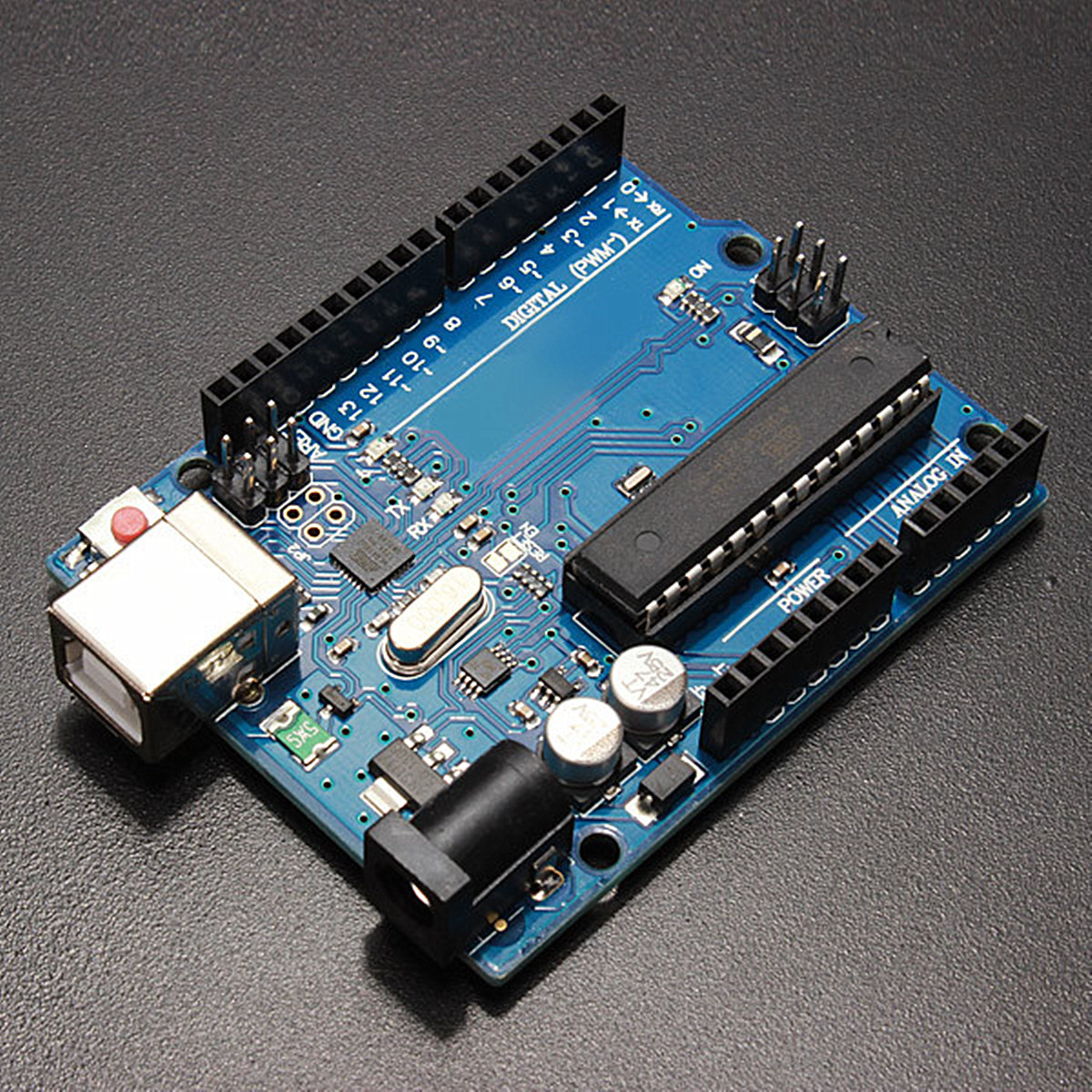 Arduino uno r rev development board atmega lazada ph