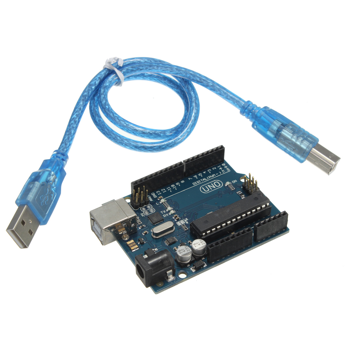 Spesifikasi arduino uno r industrial electronic components