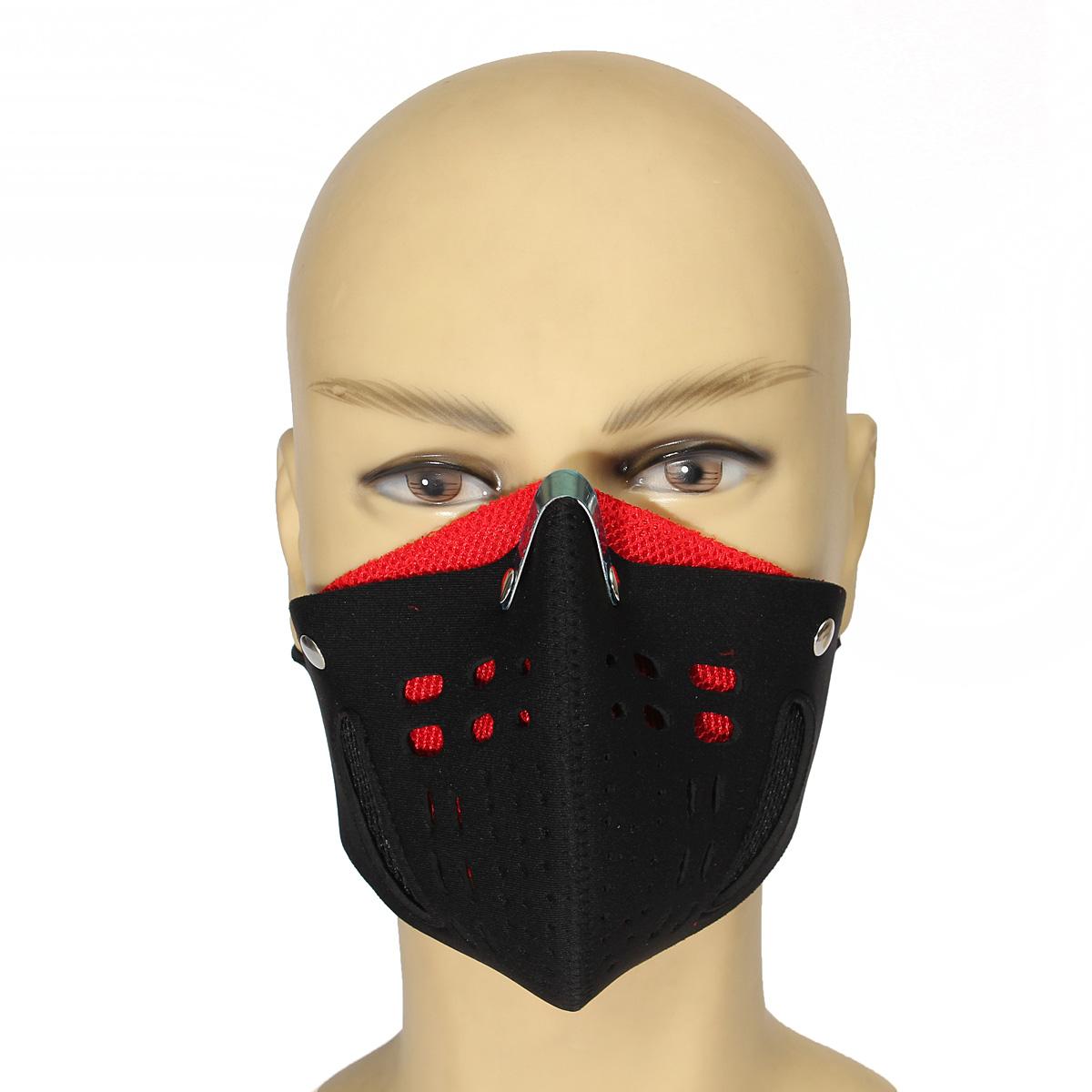 Как сделать маску для шеи