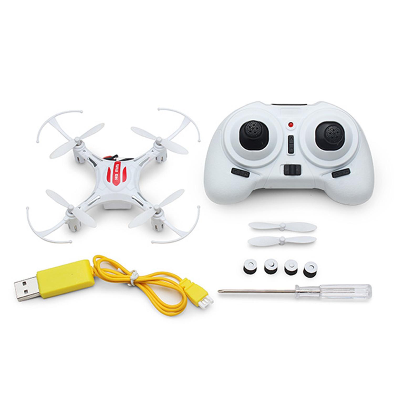 Eachine mini h8 quadcopter