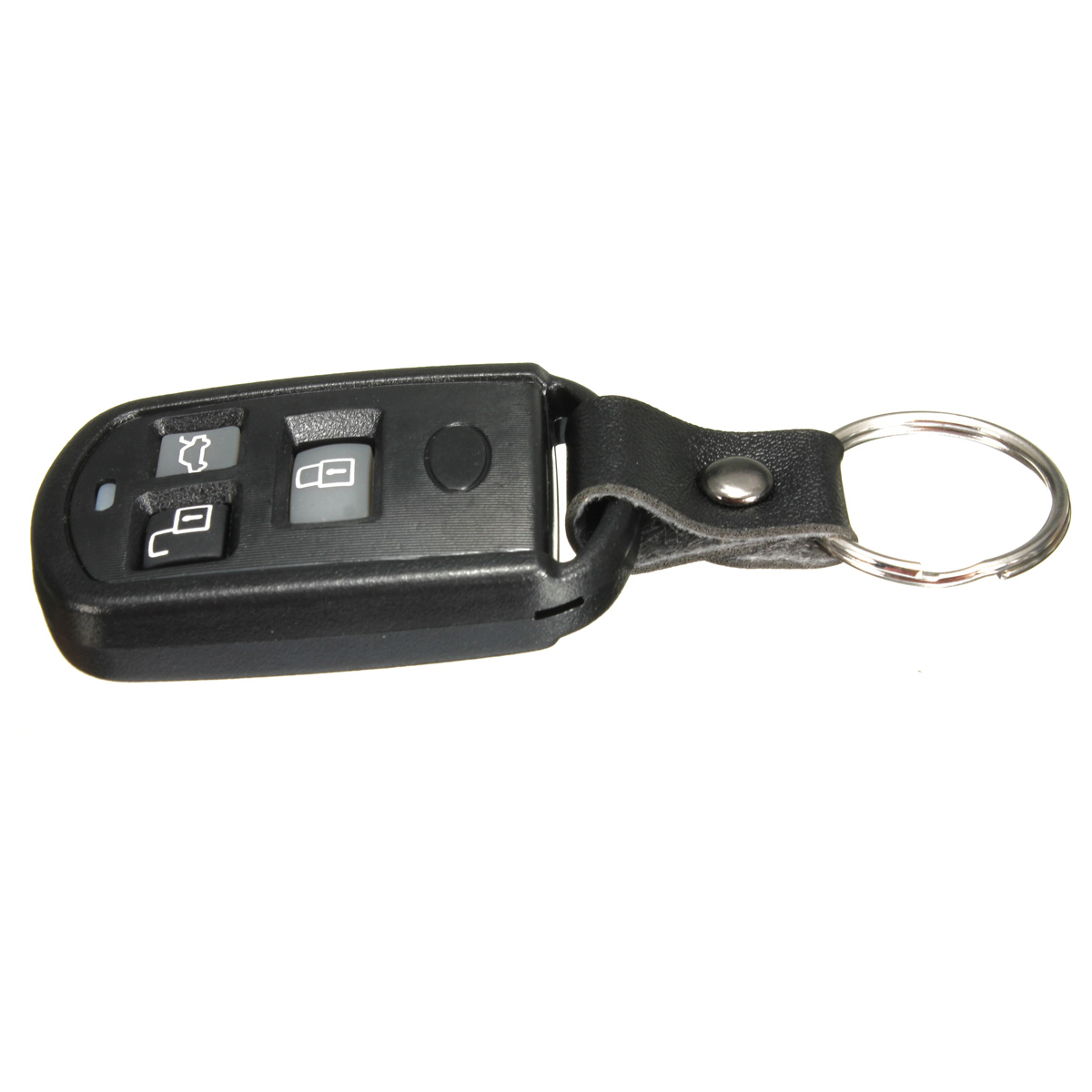 Hyundai Sonata Key Replacement: 3 Button Remote Key Fob Case Replacement For Hyundai