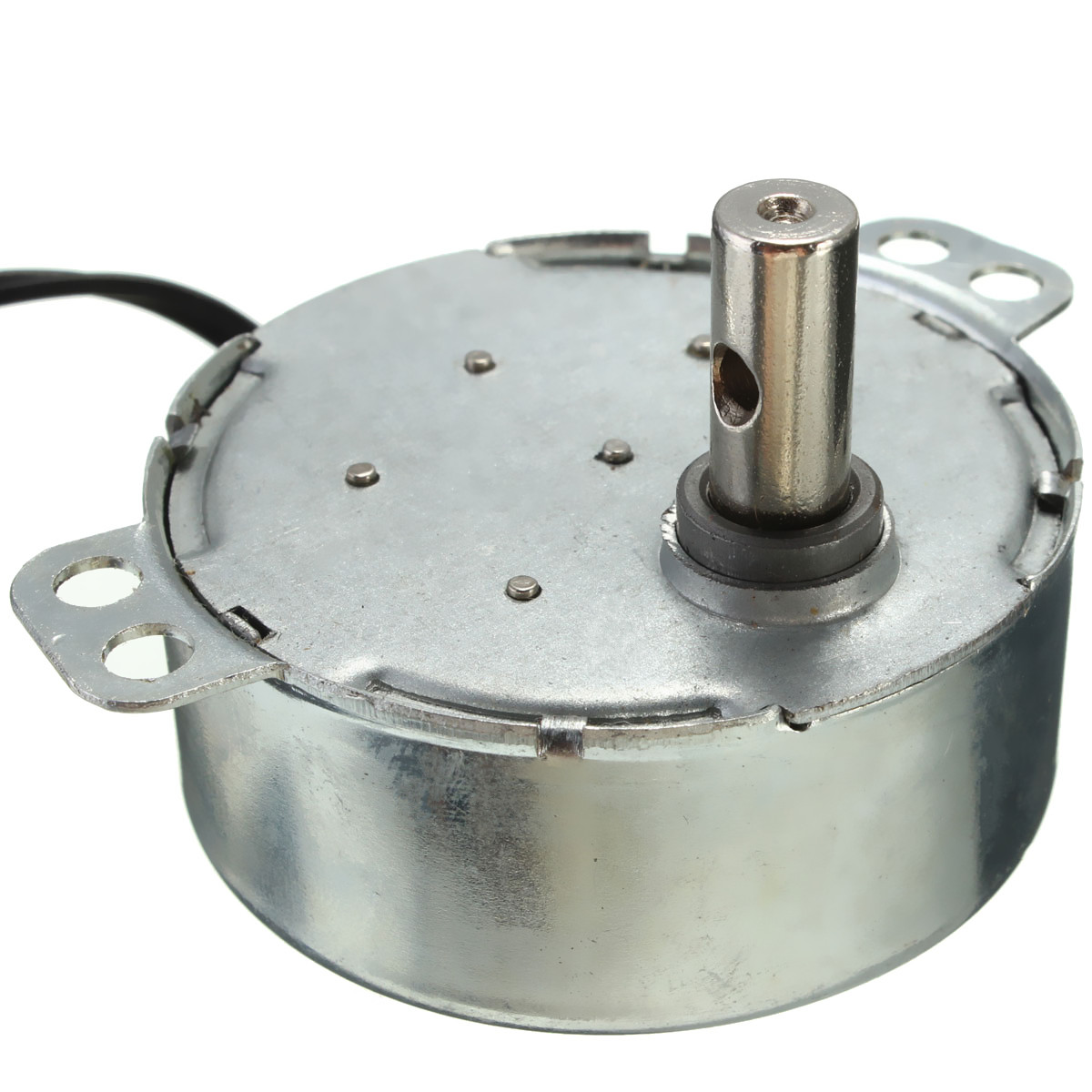 Micro oven ac 220v 240v 4w 5 6rpm 50 60hz cw ccw small for Small ac gear motor