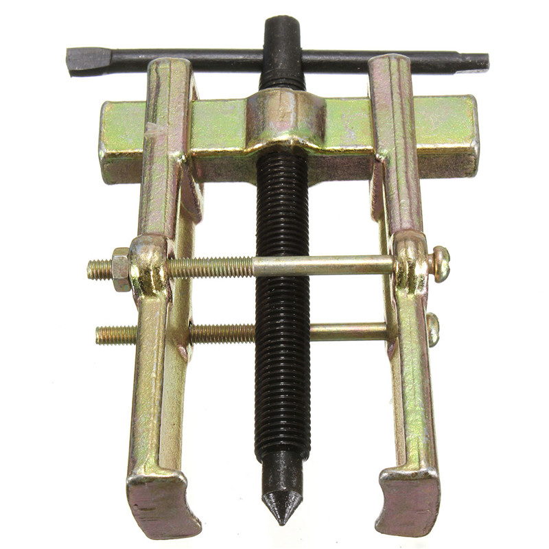 Bearing Puller Material : Mm two jaws gear puller armature bearing