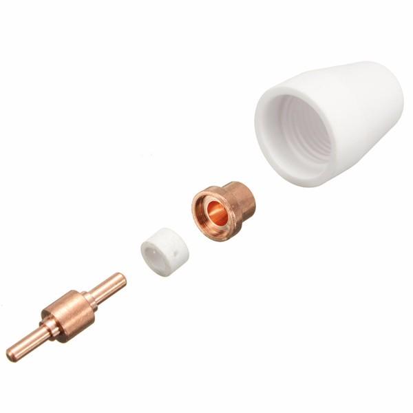 Air Plasma Cutting Cutter Torch Consumables