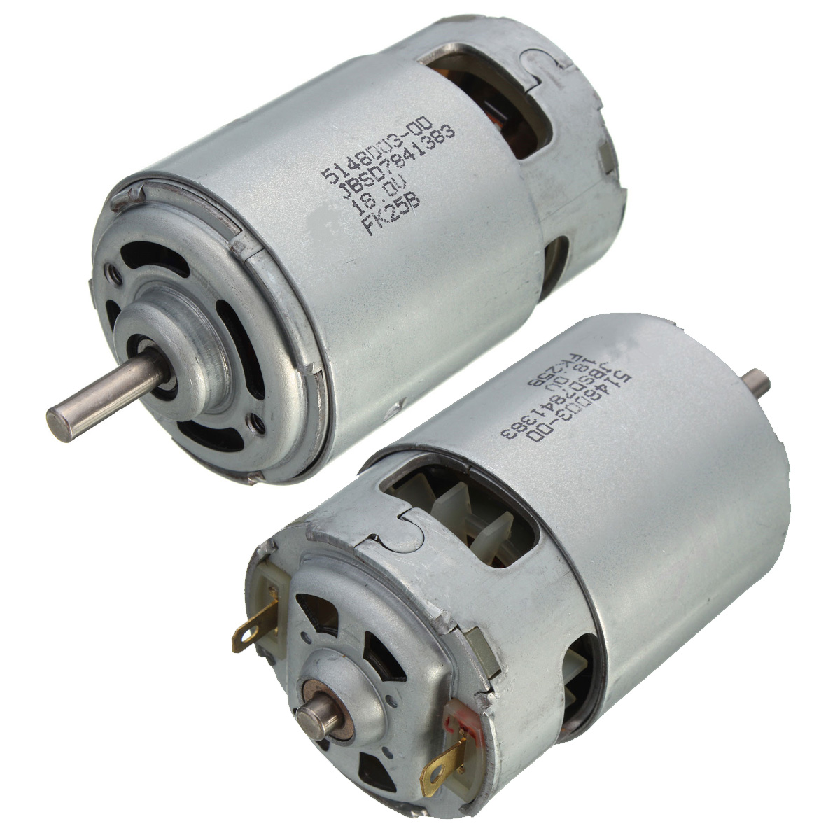 1pc large torque high power motor 775 dc motor 12v 18v