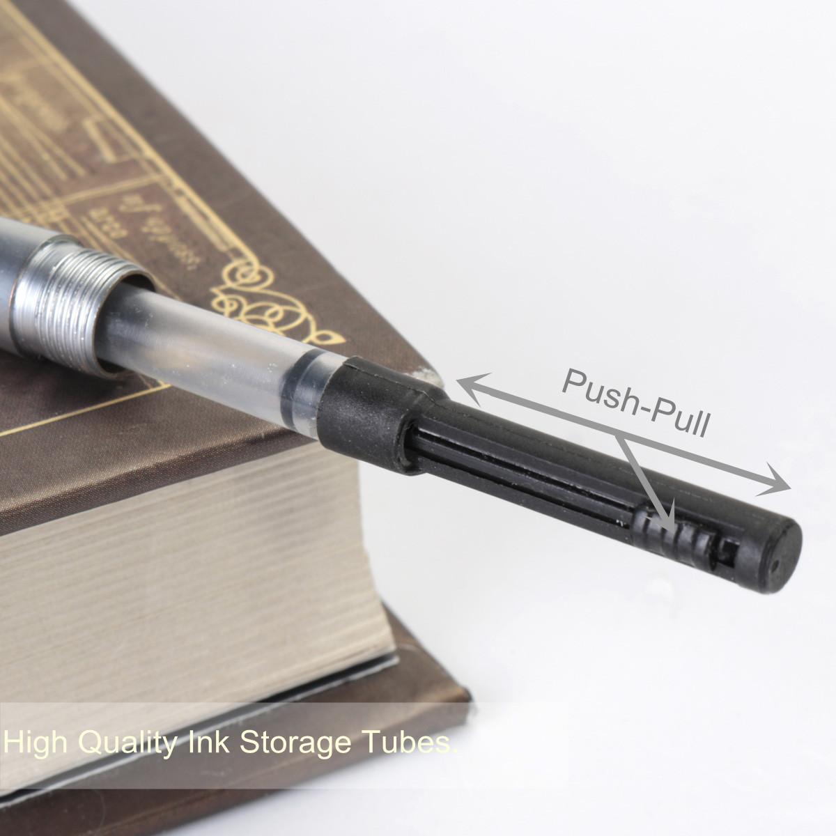 jinhao fountain pen instructions