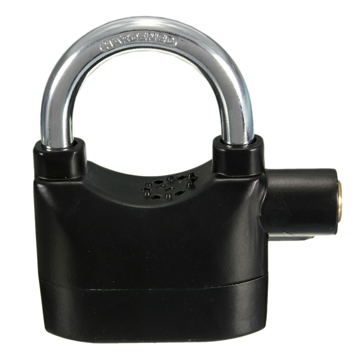 Alarm Padlock Lock Anti Theft + 3 Keys 110db For Bike. Unique Door Handles. Doggy Door Ideas. Parts For Liftmaster Garage Door Opener. Nautical Door Mats Outdoor. Door Threshold Seals. Garage Door Repair Northern Kentucky. Garage Door Installation Pittsburgh. Garage Door Color