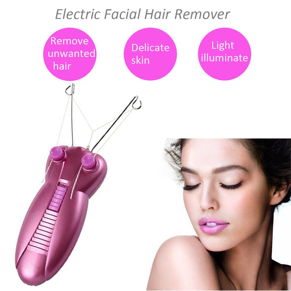 Facial hair removal malaysia