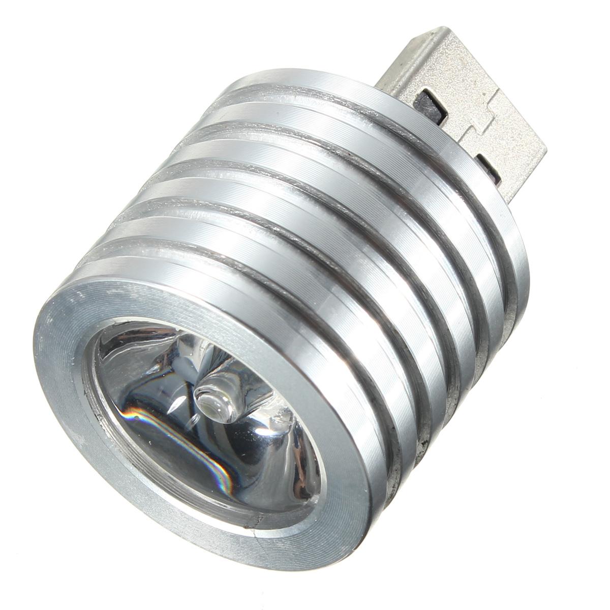 hot 2w portable mini usb led spotlight lamp mobile power flashlight night light ebay. Black Bedroom Furniture Sets. Home Design Ideas
