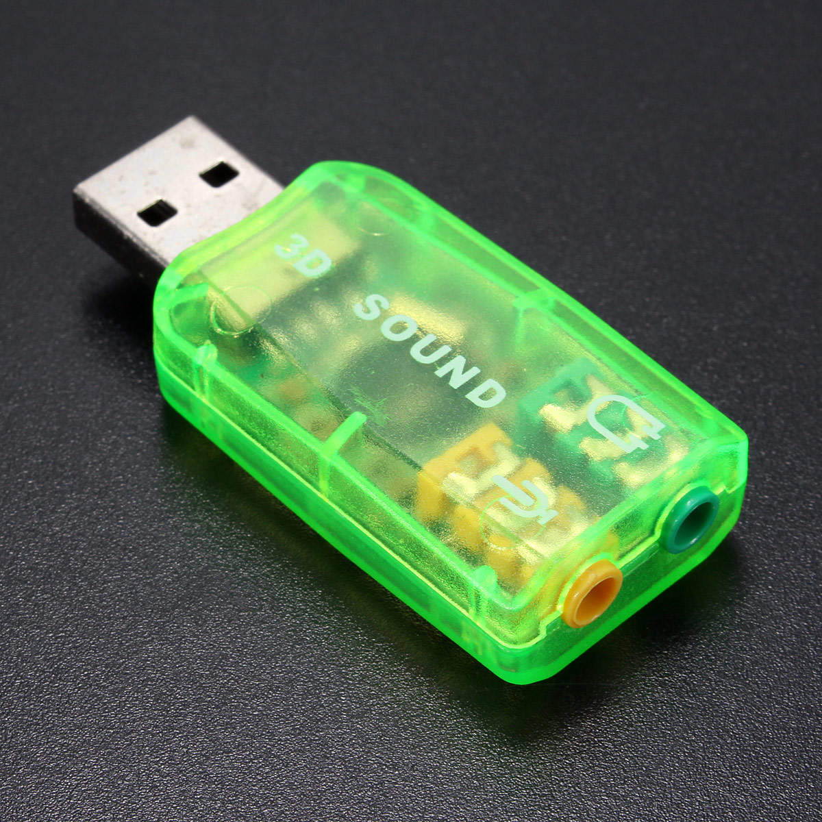 Usb 3d Sound Card Driver Windows 7 Free Download