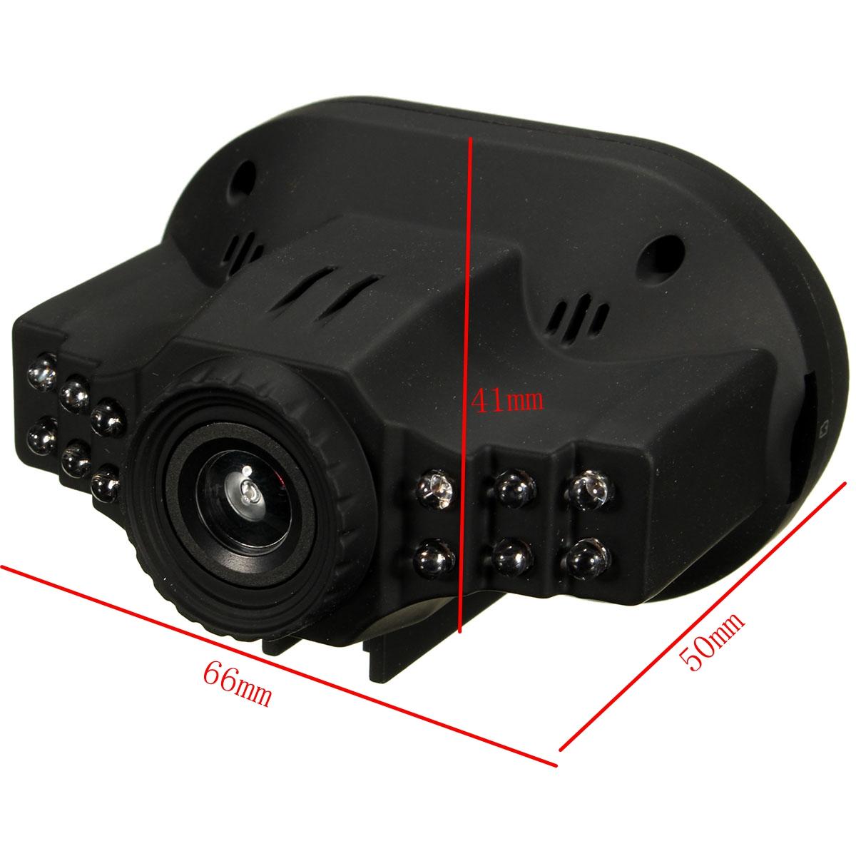 Hks Car Full Hd 120 1080p Dvr Vehicle Cam Camera Video