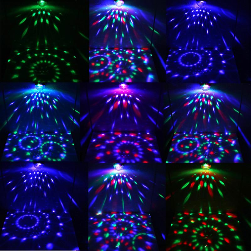 Discokugel led. LED Discokugel Upgrade OMERIL Discolicht ...