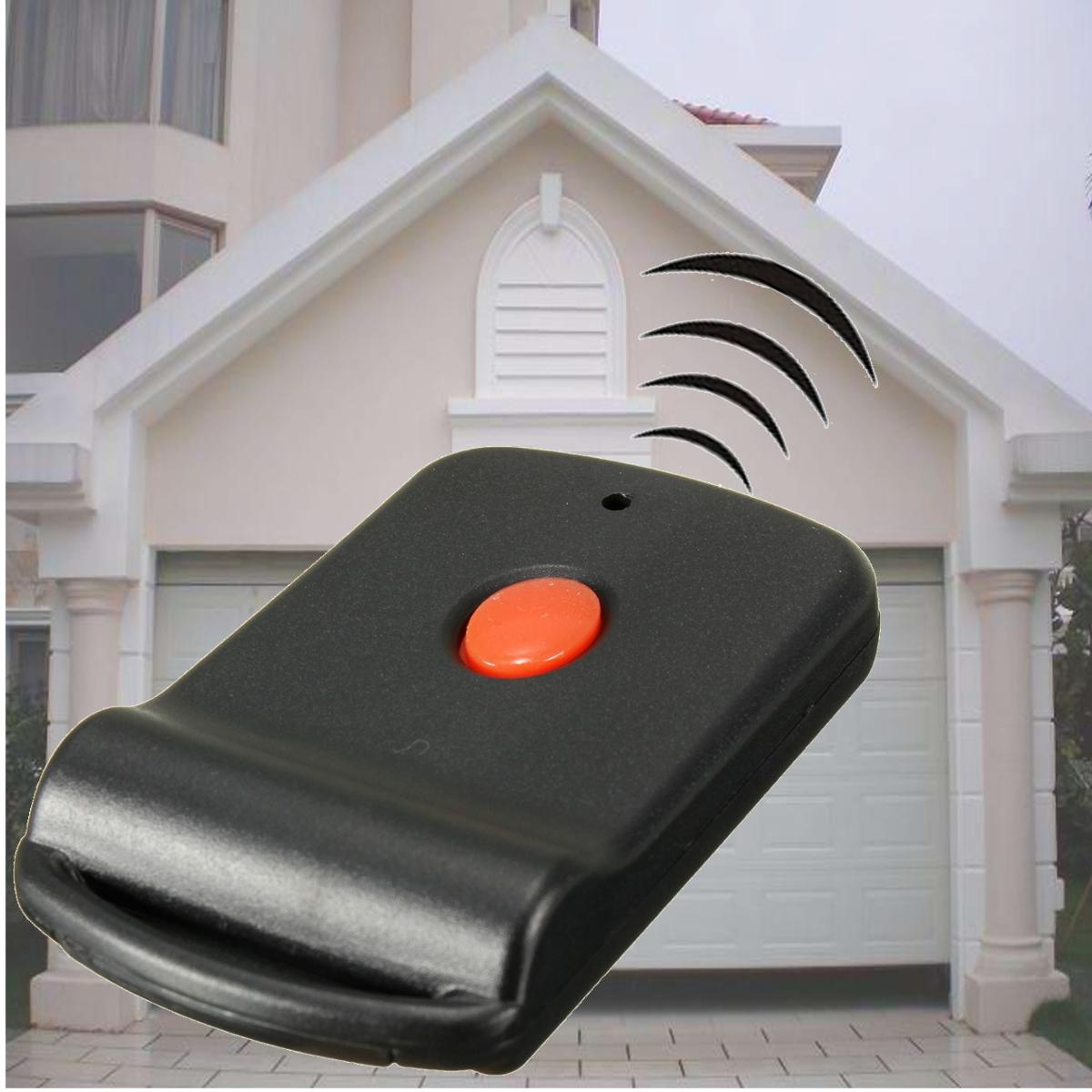 Mini Remote Garage Door Transmitter For MultiCode 3060