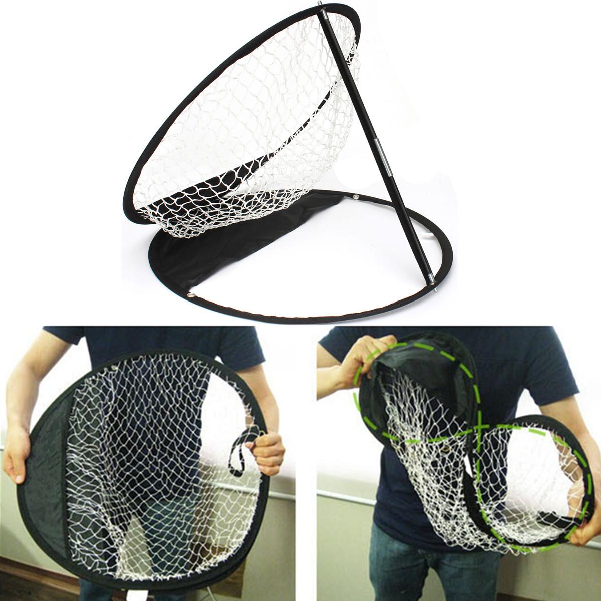 Training Chipping Net Target Net Outdoor Indoor Aid (Intl) Lazada PH #8C6B3F