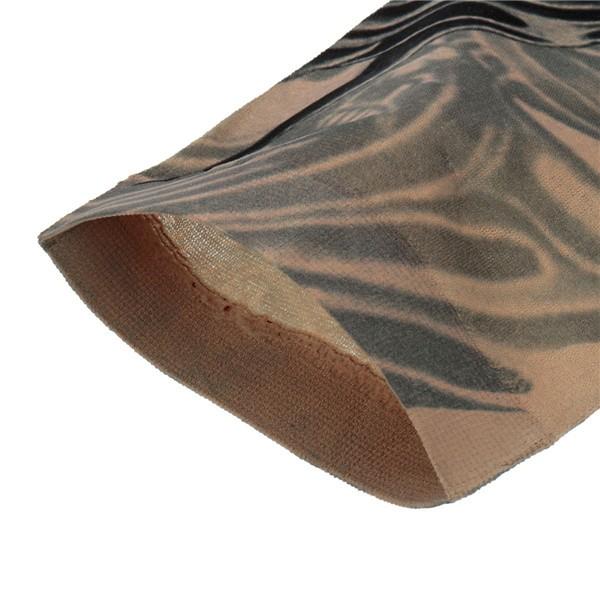 6pcs tatuaggio maniche stile mix festa di halloween stretch calze braccio temporanei