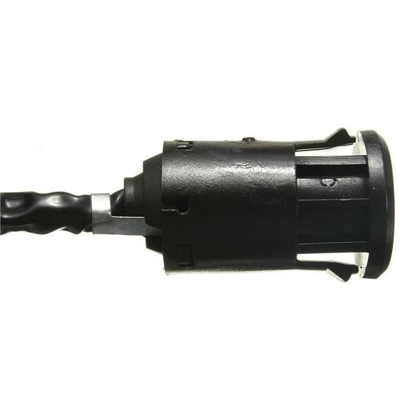 Universal Motorcycle Ignition Switch Motor Bike 4 fios com 2 chaves