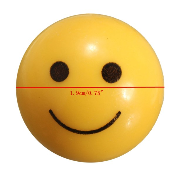 4pcs fronte di sorriso pneumatico della ruota valvola del pneumatico del motociclo tappi parapolvere