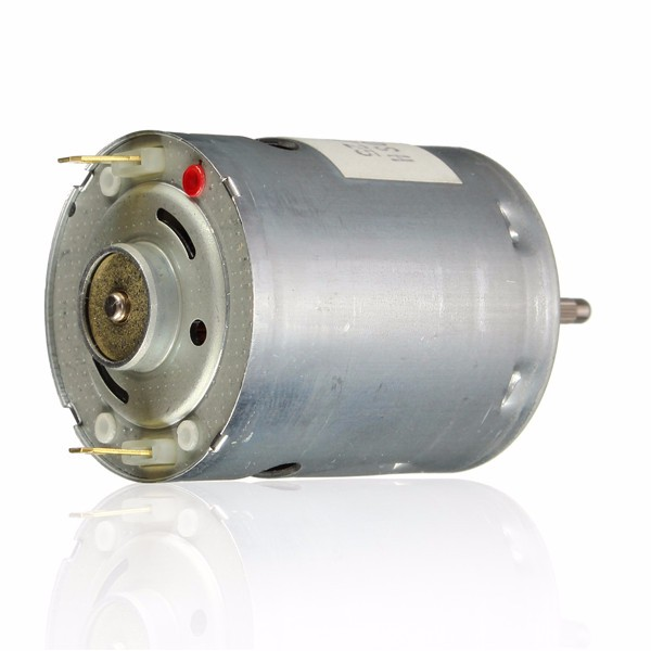 Engines Motors 6v 29000rpm 360 Small Dc Motor Electric