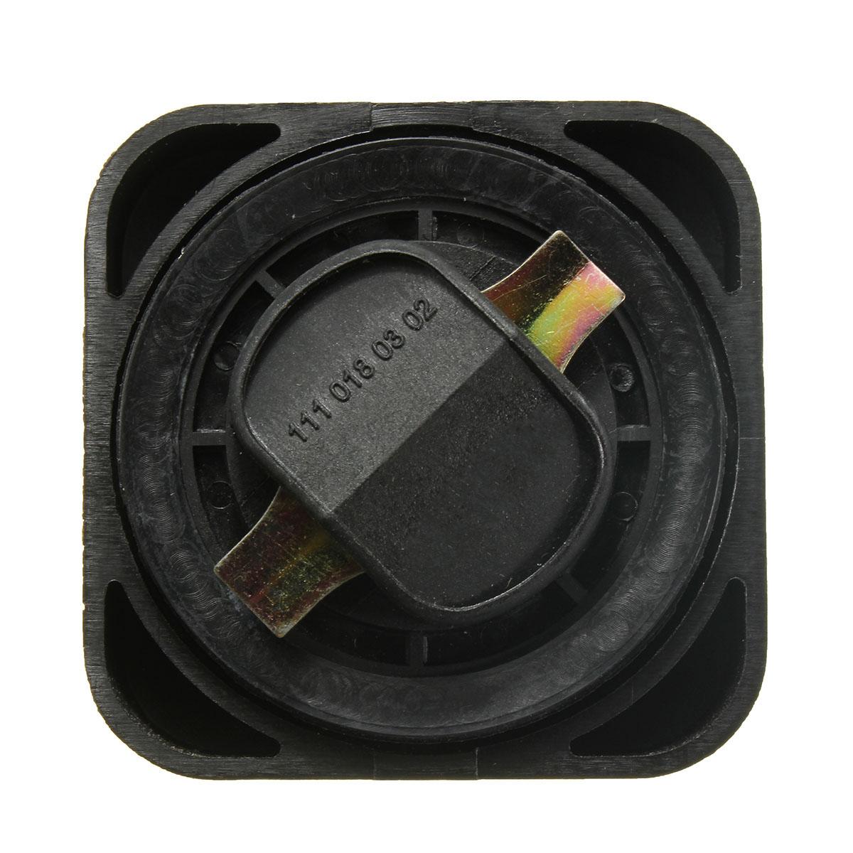 Black Engine Oil Filter Cap For Bmw 3 Series E36 E46 E90
