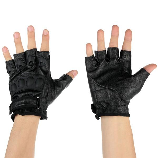 guanti di motocicletta