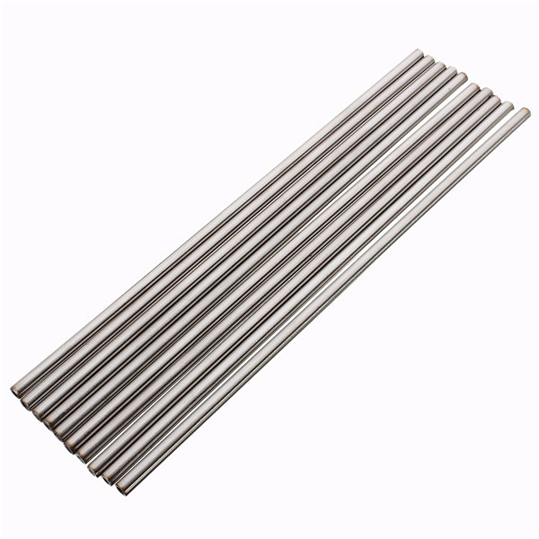 250mmx3mmx5mm Stainless Steel Capillary Tube Stainless