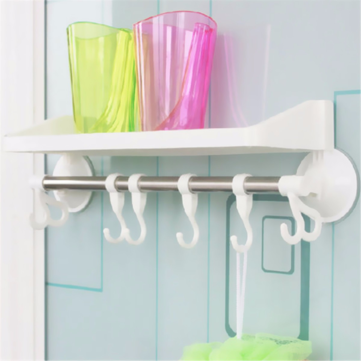 Home Bathroom Kitchen Plastic Shower (end 5/4/2019 10:15 AM)