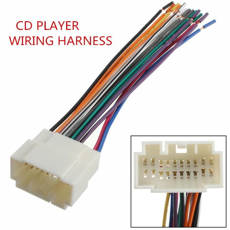 wire harness acura tsx