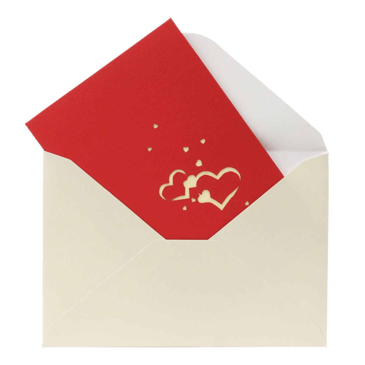 Telegramma Auguri Matrimonio Quando Inviarlo : Il o biglietto d invito di saluto fatto a mano