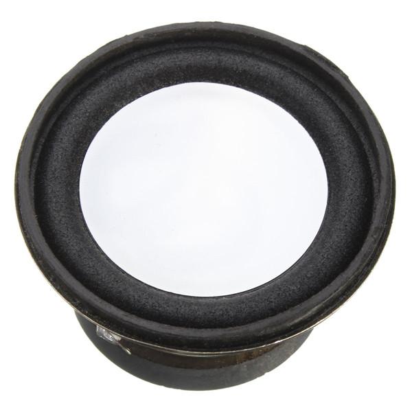 2 Inch 4Ohm 4Ω 3W Full Range Audio Stereo Loudspeaker (2)