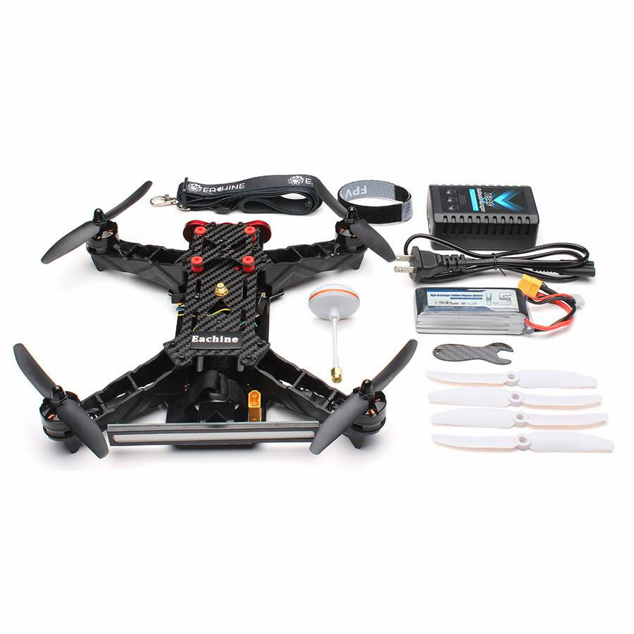 Eachine h8 3d quadcopter
