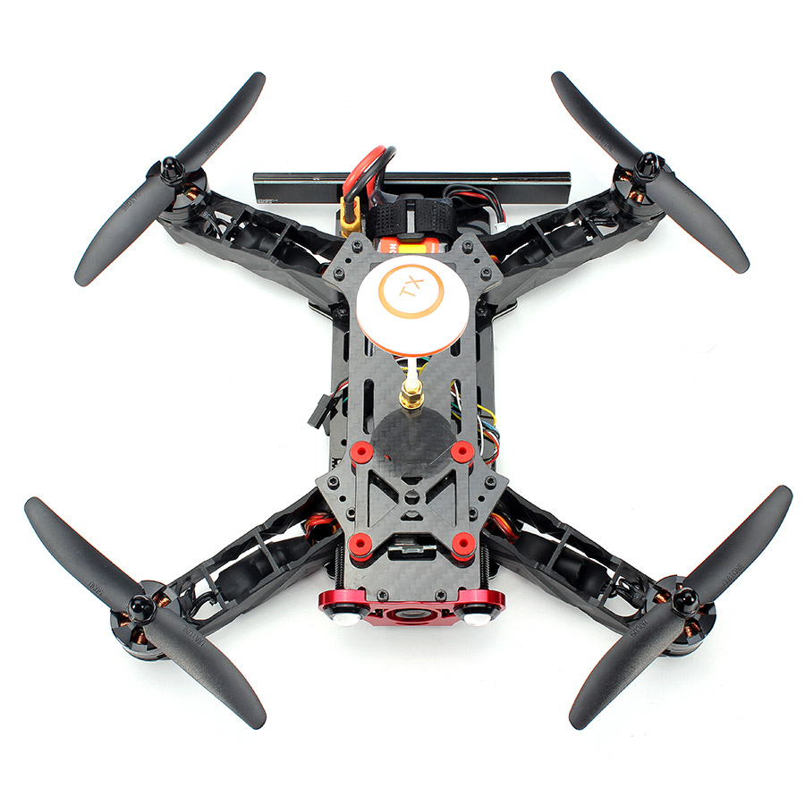 Eachine H8 3D Flip mini quadcopter