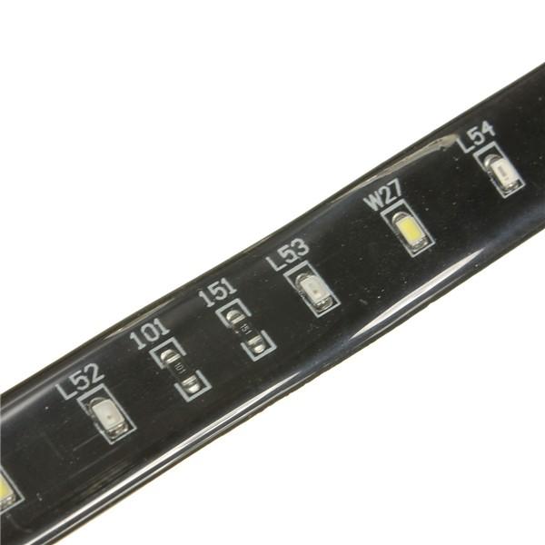 LED 150 centímetros tira luz traseira multi- função de mudança de direcção da luz do travão flexível