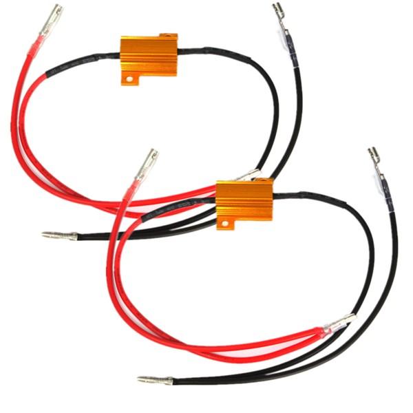 Light Resistor