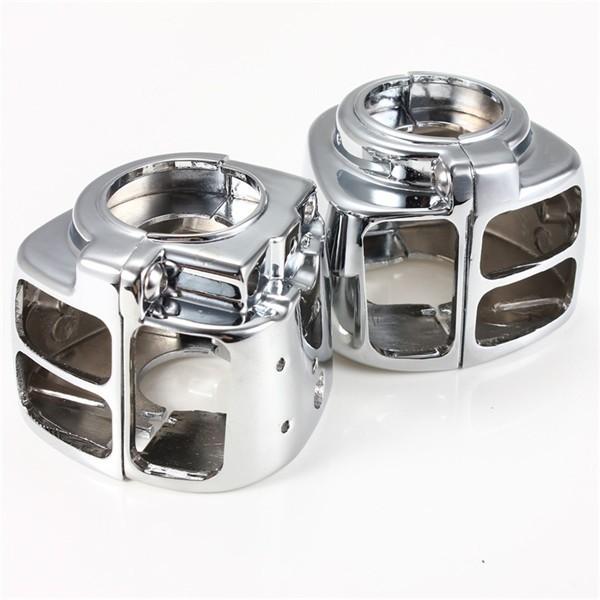 Carcasas de interruptor de la tapa para Sportster de Harley Softail davidson v - rod 96-06