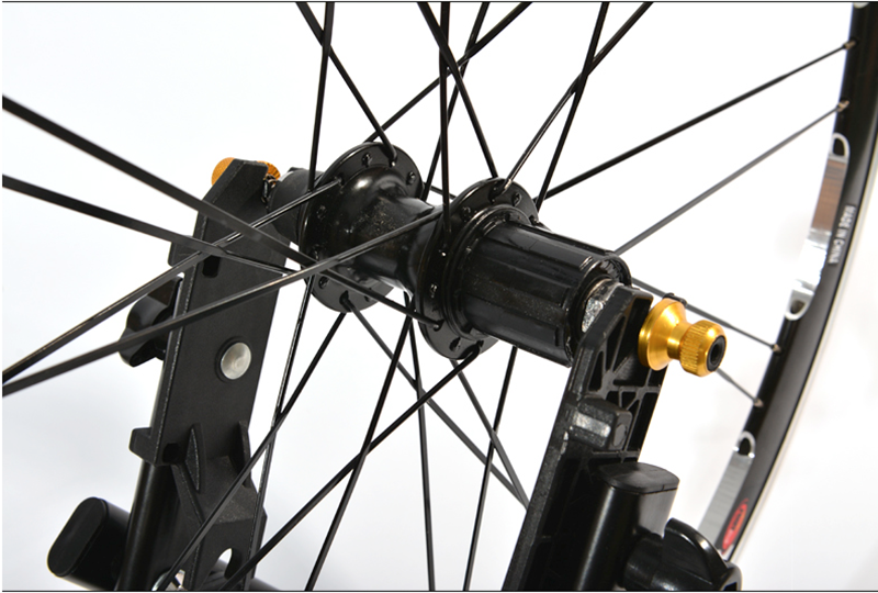 Rockbros велосипед колесо правящий Подставки колеса корректирующие рамки инструмент обод