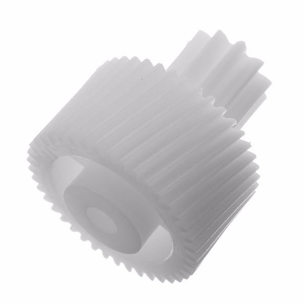 Pvc Electric Parts : Plastic gear electric meat grinder parts kw fit
