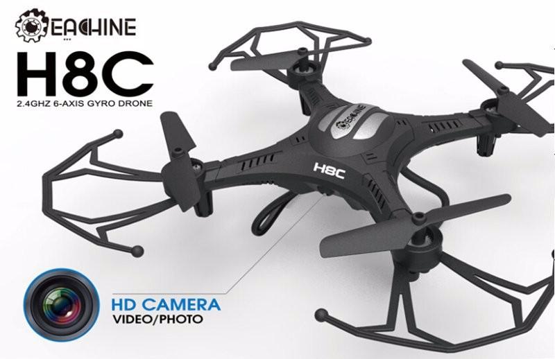 Eachine H8C Quadcopter