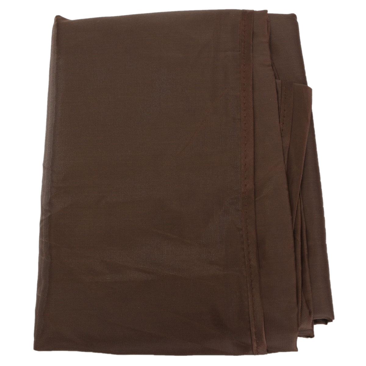 Neufu housse rangement v tement sac etui antipoussi re protection manteau costume robe caf - Housse rangement vetement ...