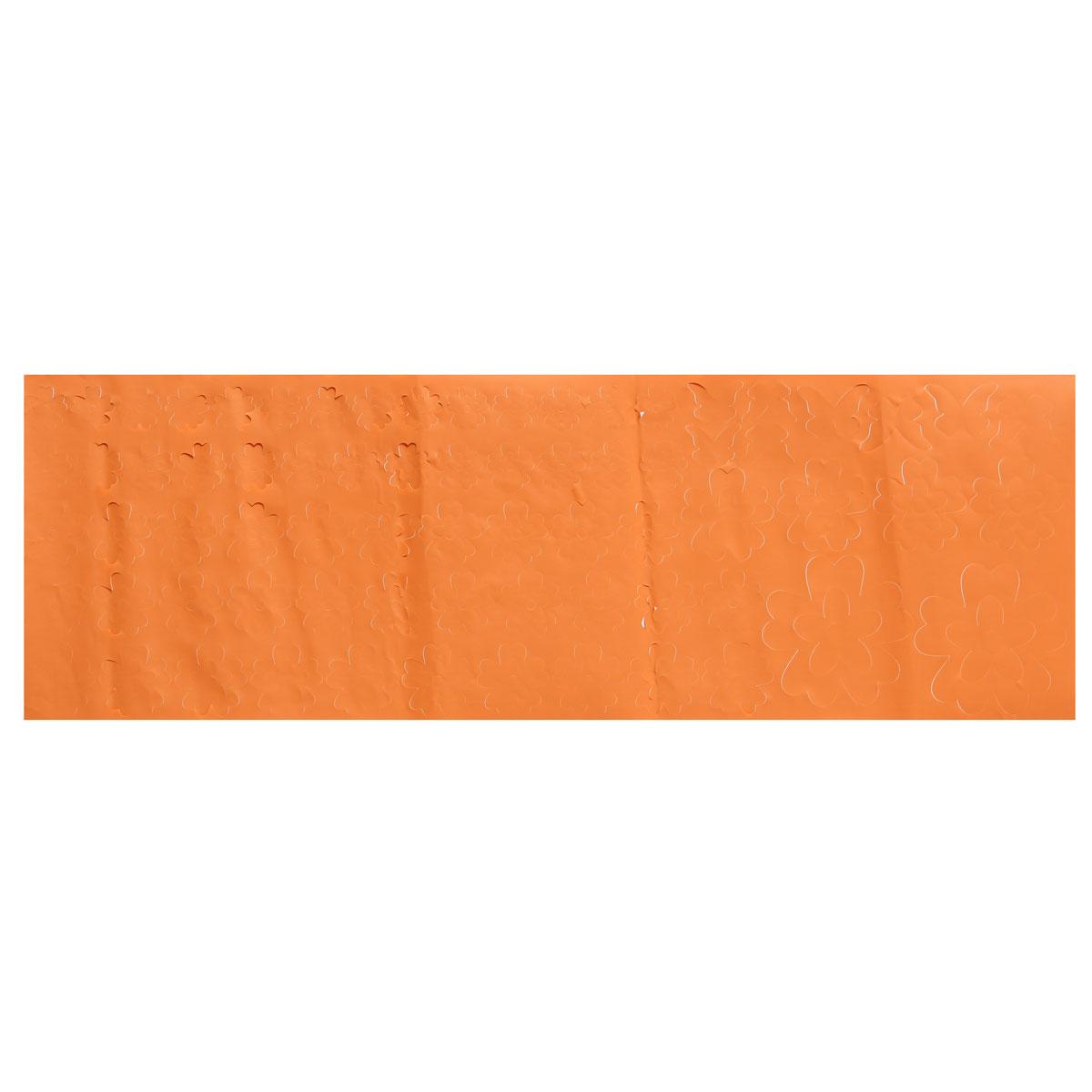 wohnzimmer deko orange: Wandsticker Tattoo Wohnzimmer Deko Orange ...