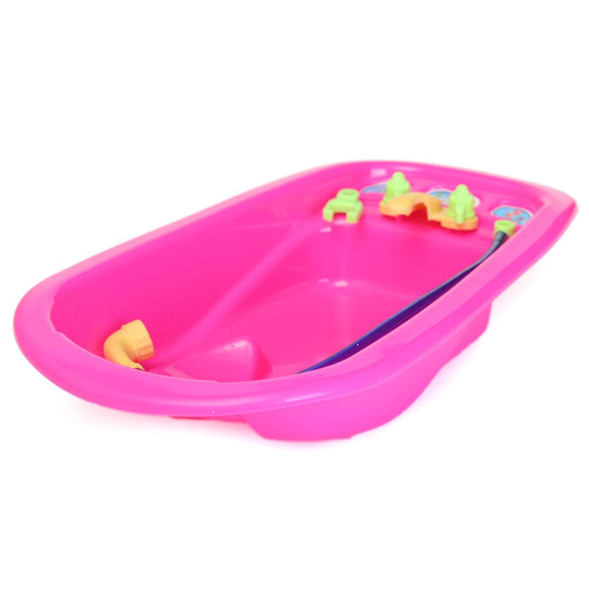 baby doll bath tub toys set lazada malaysia. Black Bedroom Furniture Sets. Home Design Ideas