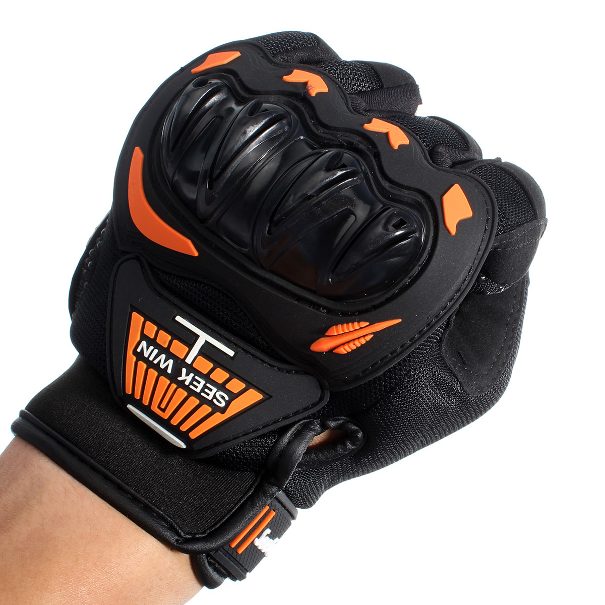 Motorcycle gloves xl - To Measure For Gloves Take A Tape Measure And Wrap It Around Your Hand Over The Knuckles And Make Fist