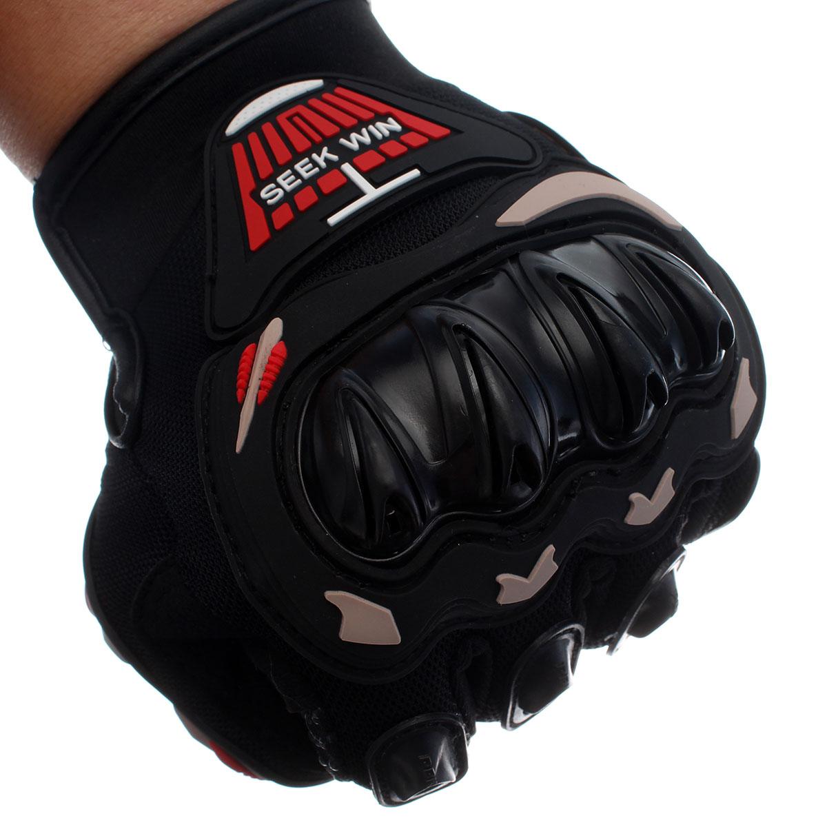 Motorcycle gloves singapore - Image