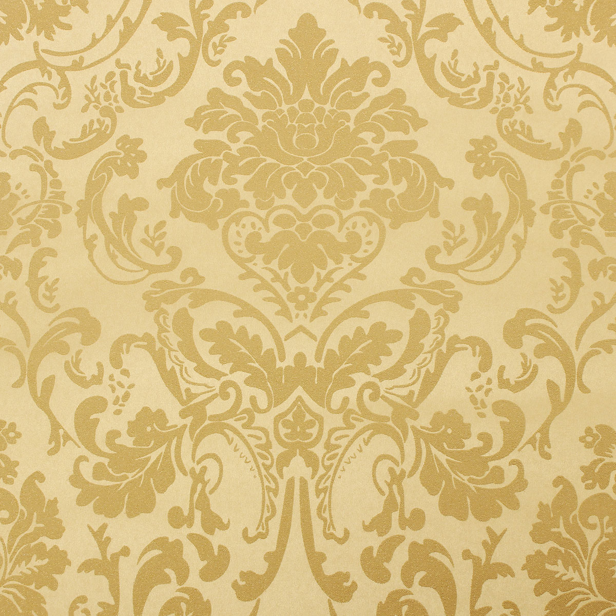 28 gold effect embossed oval damask grandeco venice