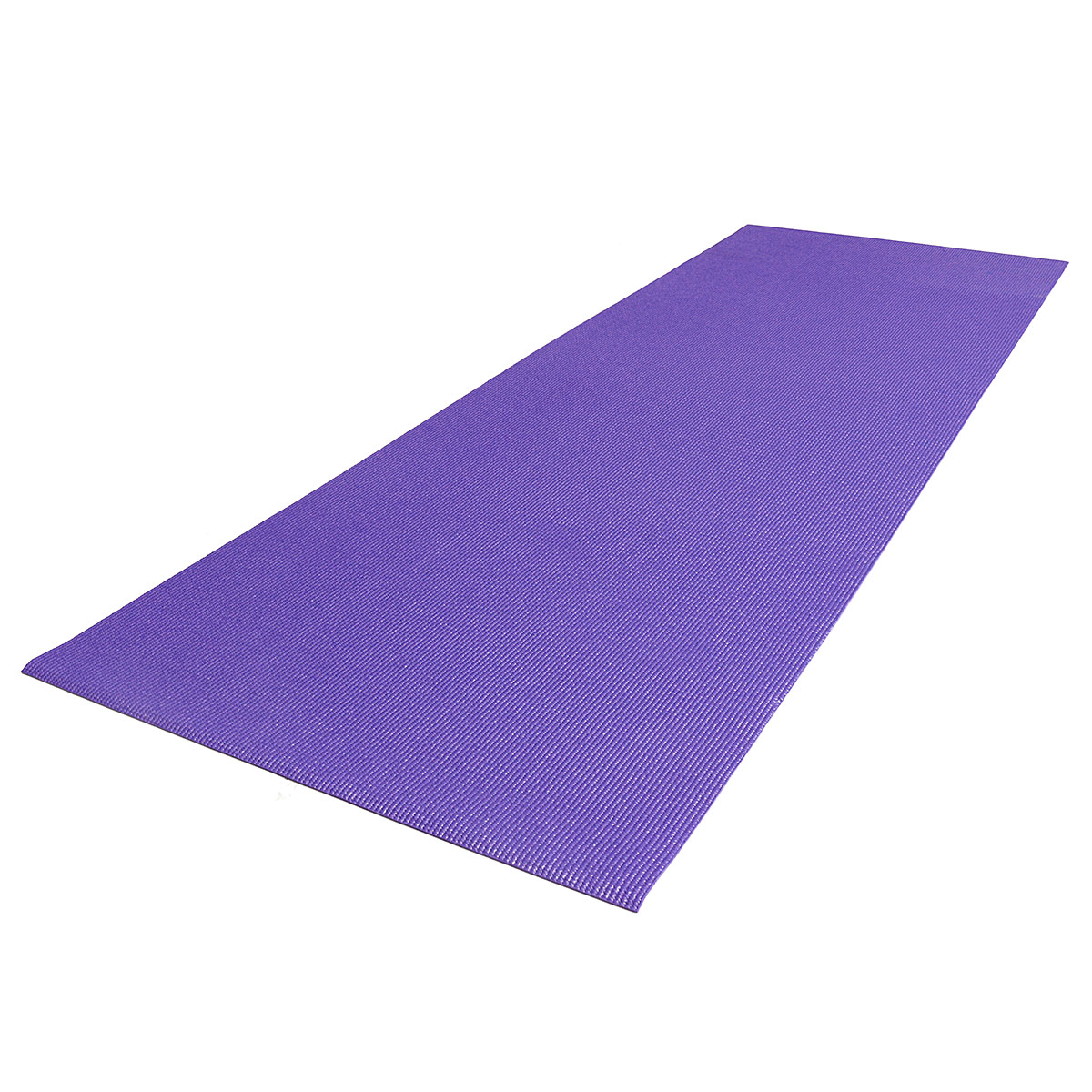 ltt 6mm thick non slip exercise pad yoga mat fitness gym lose weightdurable lazada ph. Black Bedroom Furniture Sets. Home Design Ideas
