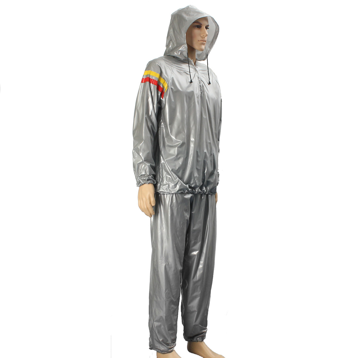 Buy zentai Silver Unisex Shiny Metallic Zentai Suit [] - Order processing time working entefile.gq can put in your measurements or refer to our size chart to choose a .