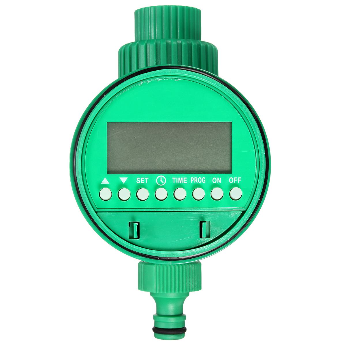Электронный клапан для воды своими руками