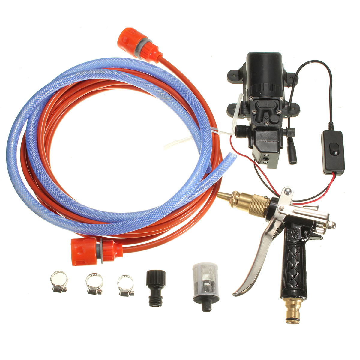 electric water pressure machine