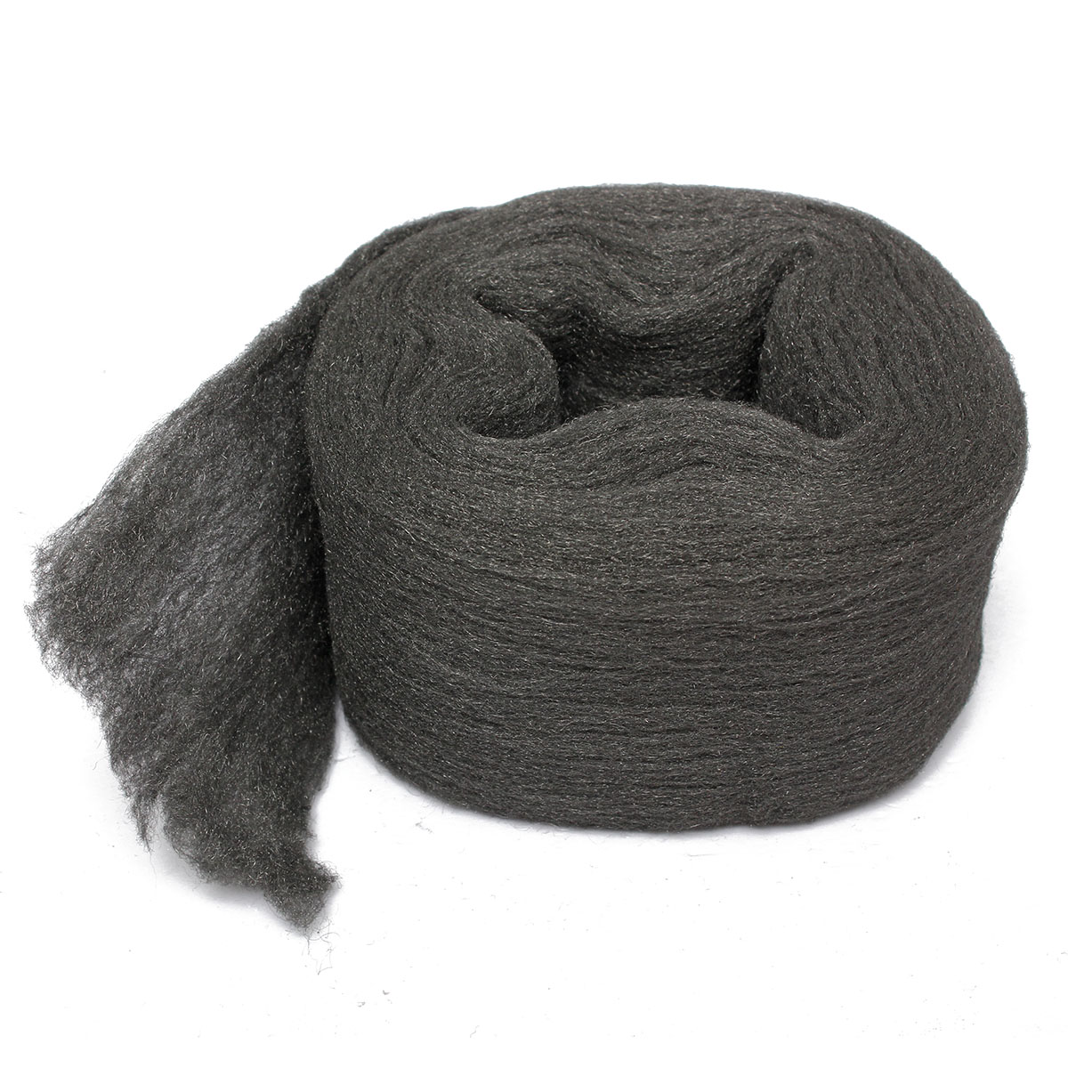 0000 Steel Wool Wax: Liberon Steel Wire Wool Grade 0000 Various Lengths